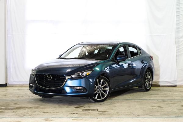 Mazda3 GT Premium